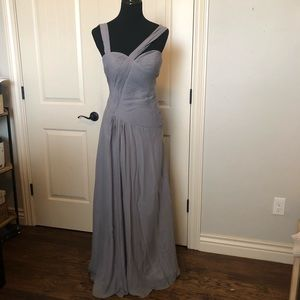 AW Bridal Bridesmaid/Evening Gown
